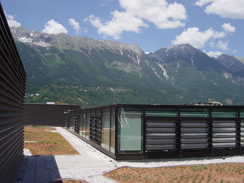 Landhaus 2 - Amt der Tiroler Landesregierung