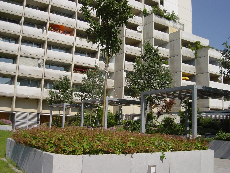 BIAG - Schwanthalerstrasse 111-115, München