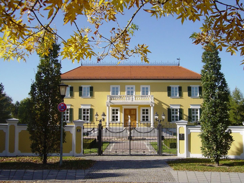 Privatgarten - Unterhaching
