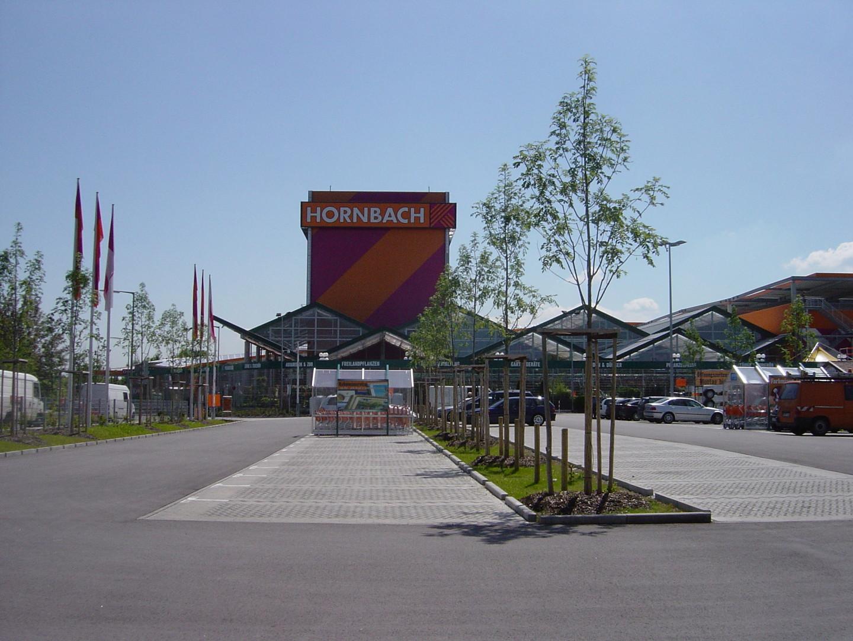 Hornbach - Fröttmaning