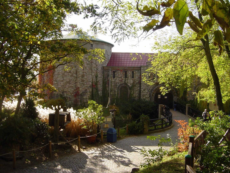 Restaurant Prinz Eisenherz