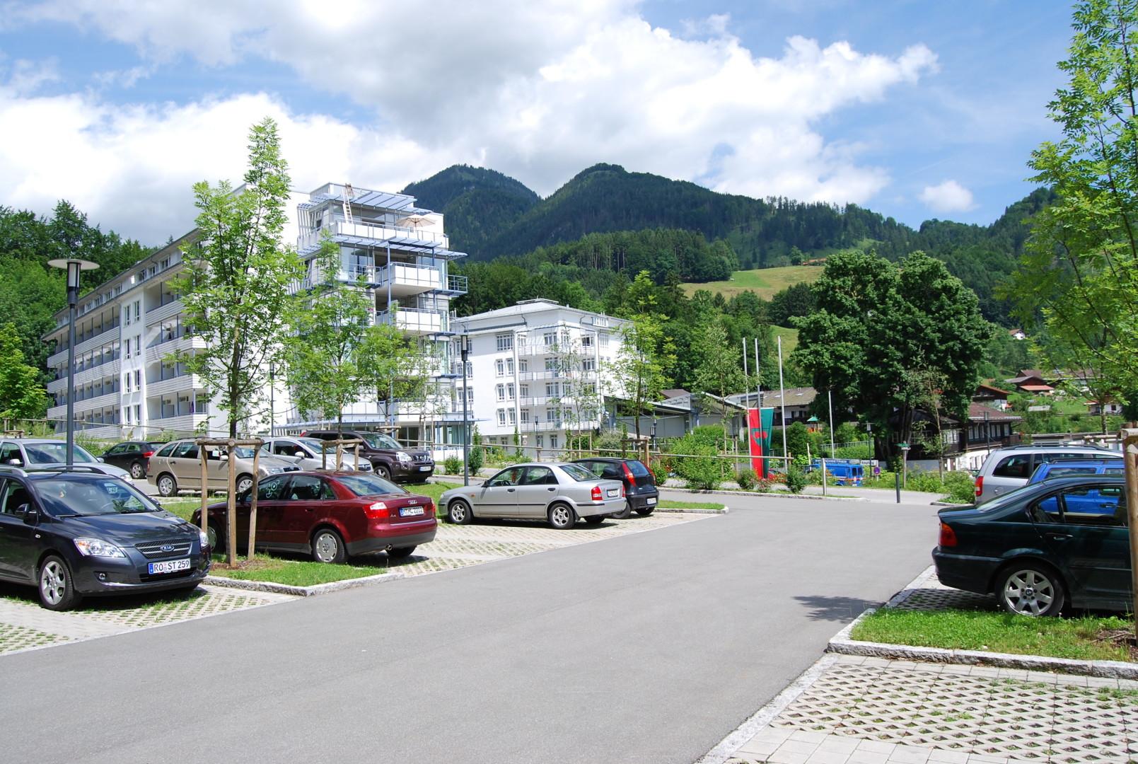 Klinik Bad Trissl - Oberaudorf