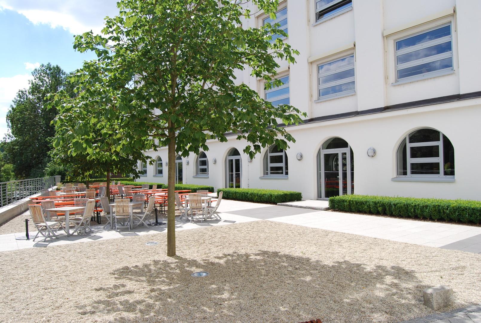 Dräxlmaier Group-Schulungszentrum - Geisenhausen