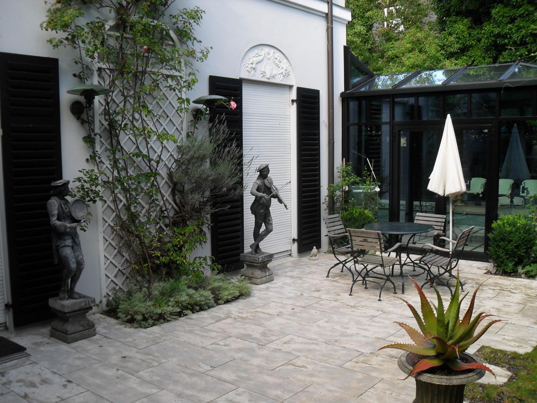 Privatgarten - Bogenhausen