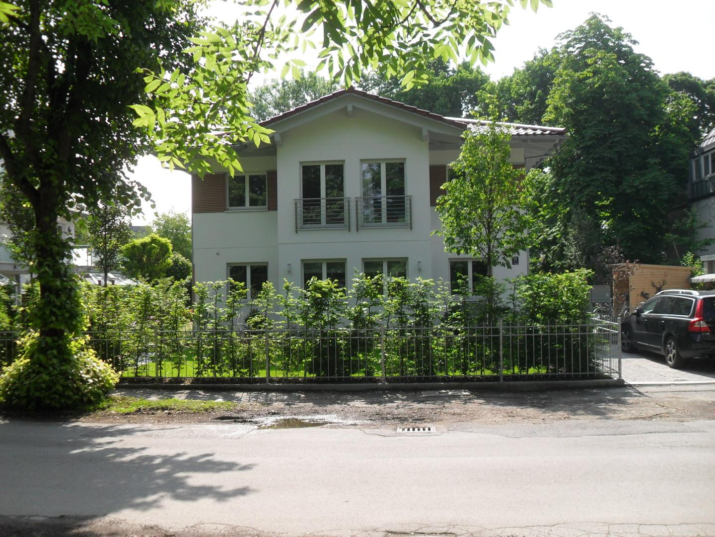 Privatgarten - Freimann