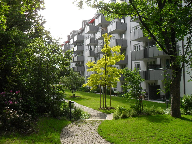 Stadibau - Winzererstrasse 25, München