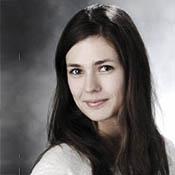 Orsolya Móricz