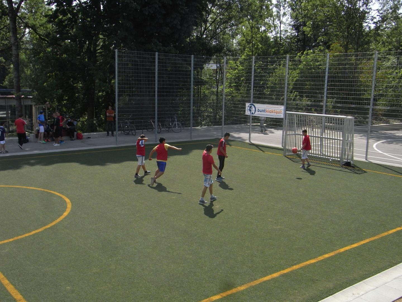 Kaflerstrasse - Pasing
