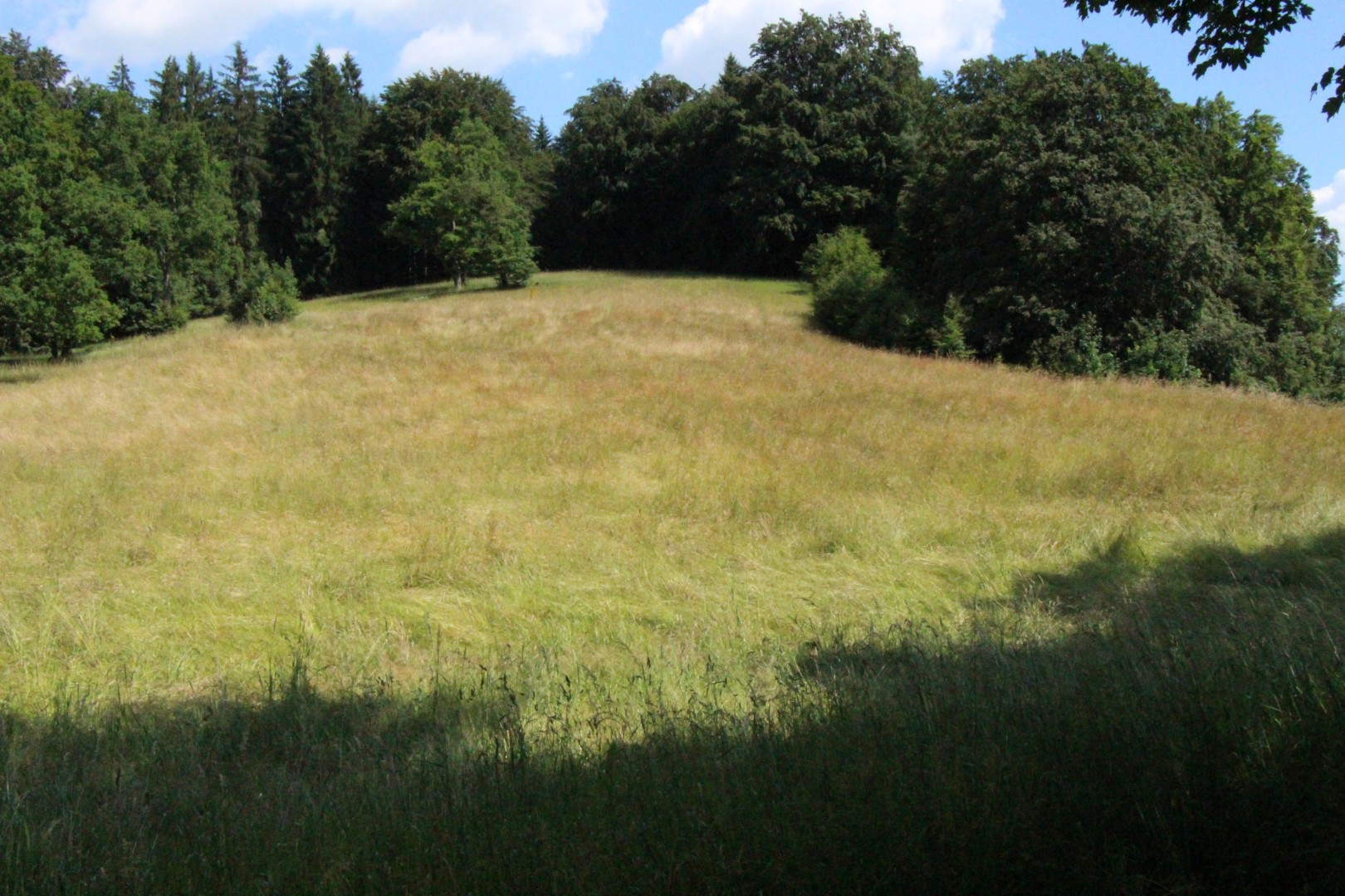 LBP Trinkwasserversorgung Gut Hirschberg, Lkr. Weilheim