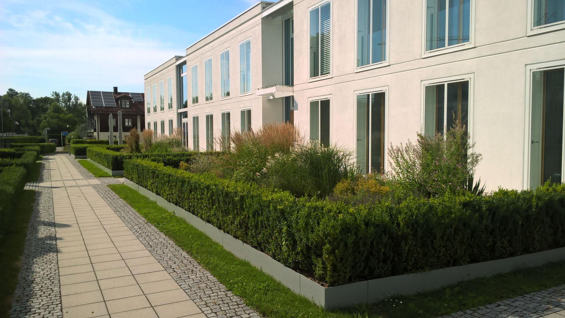 Zentrale Allguth GmbH - Gräfelfing